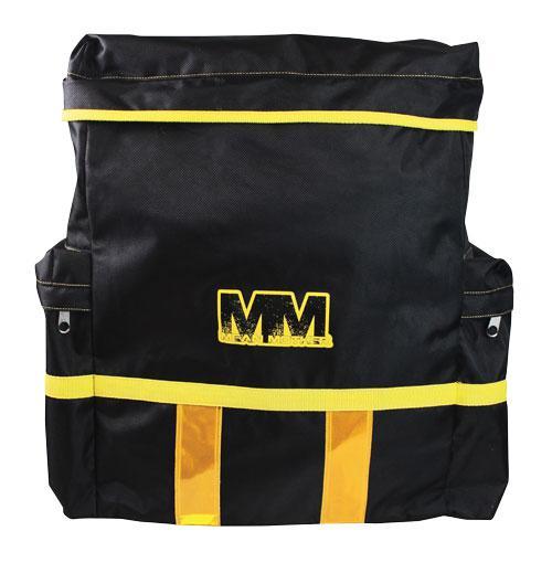 Mean Mother Rear Wheel Bag MMSBG Sparesbox - Image 1