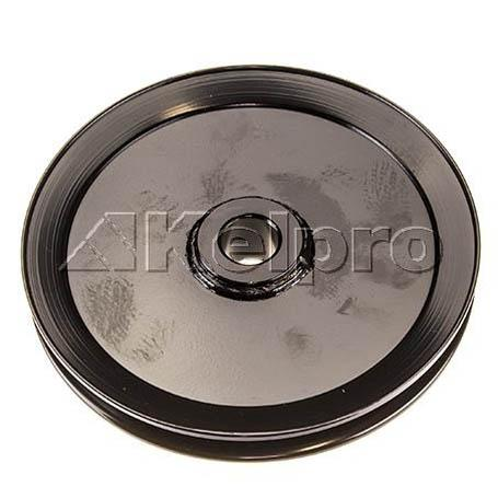 Kelpro Power Steering Pump Pulley fits Ford Falcon XE-XF 6 Cyl KPP-301P Sparesbox - Image 2