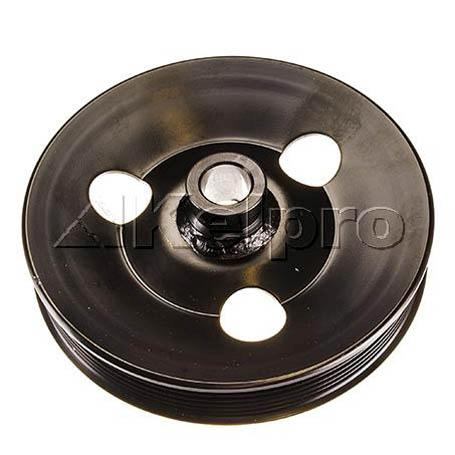 Kelpro Power Steering Pump Pulley fits Holden Commodore VT-VY 5.7 KPP-308P Sparesbox - Image 2