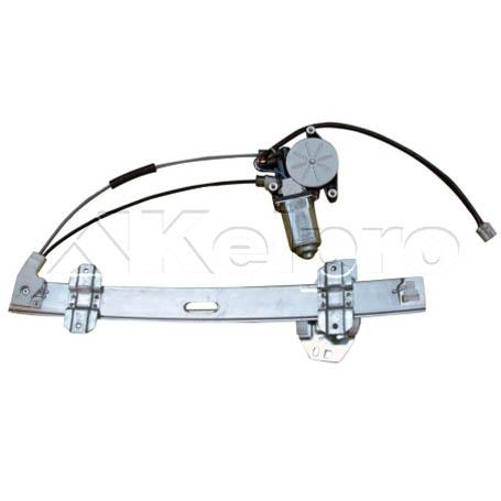 Kelpro Power Window Regulator With Motor Front LH KWFL1119 Sparesbox - Image 1