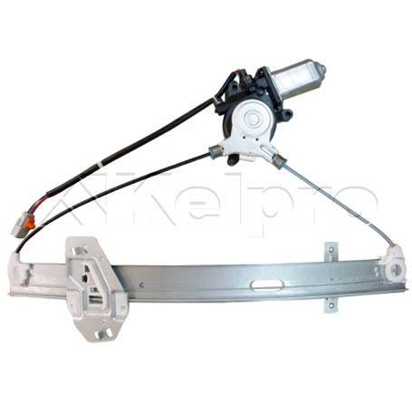 Kelpro Power Window Regulator With Motor Front LH KWFL1123 Sparesbox - Image 1