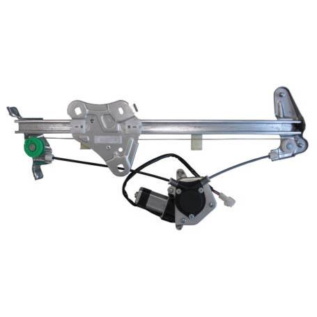 Kelpro Power Window Regulator With Motor Front LH KWFL1367 Sparesbox - Image 1