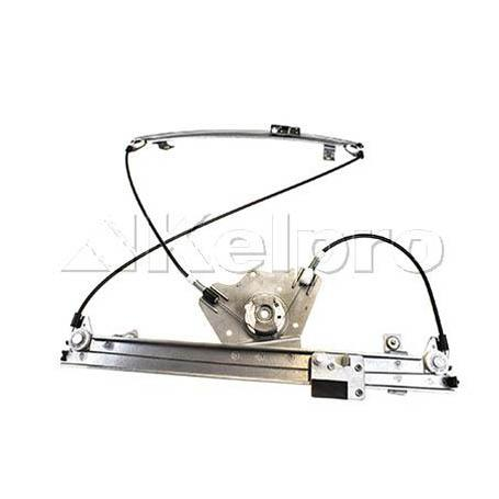 Kelpro Power Window Regulator W/O Motor Front LH KWFL1440 Sparesbox - Image 1