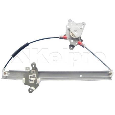 Kelpro Power Window Regulator W/O Motor Front RH KWFR1216 Sparesbox - Image 1