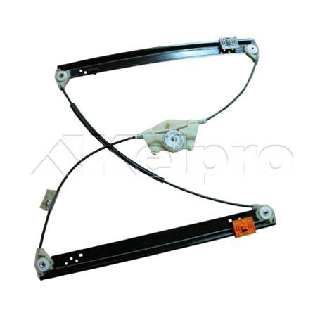 Kelpro Power Window Regulator W/O Motor Front RH KWFR1288 Sparesbox - Image 1