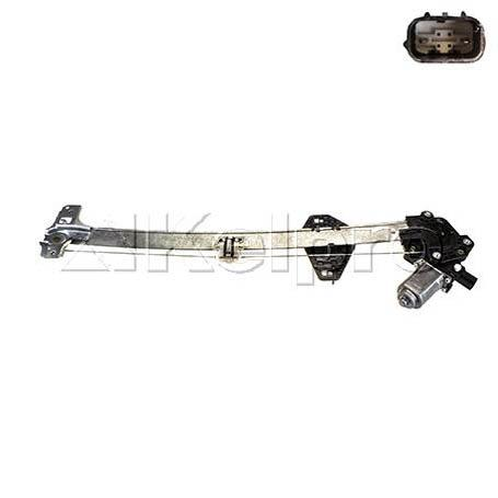 Kelpro Power Window Regulator With Motor Front RH KWFR1636 Sparesbox - Image 1