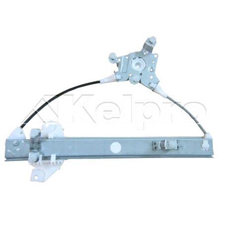 Kelpro Power Window Regulator W/O Motor Rear LH KWRL1158 Sparesbox - Image 1