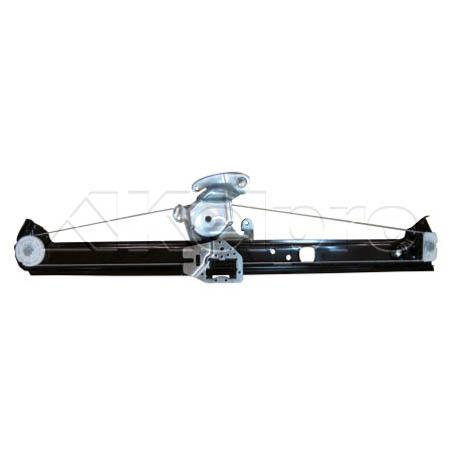 Kelpro Power Window Regulator W/O Motor Rear RH KWRR1090 Sparesbox - Image 1
