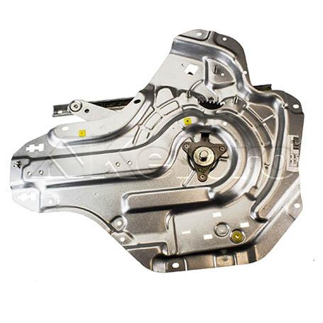 Kelpro Power Window Regulator W/O Motor Rear RH KWRR1161 Sparesbox - Image 2
