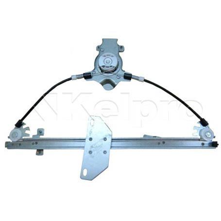 Kelpro Power Window Regulator W/O Motor Rear RH KWRR1304 Sparesbox - Image 1