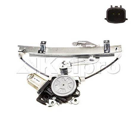 Kelpro Power Window Regulator With Motor KWRR1400 Sparesbox - Image 2