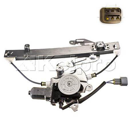 Kelpro Power Window Regulator With Motor KWRR1640 Sparesbox - Image 1