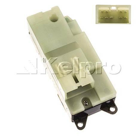 Kelpro Power Window Switch Master KWS1033 Sparesbox - Image 1