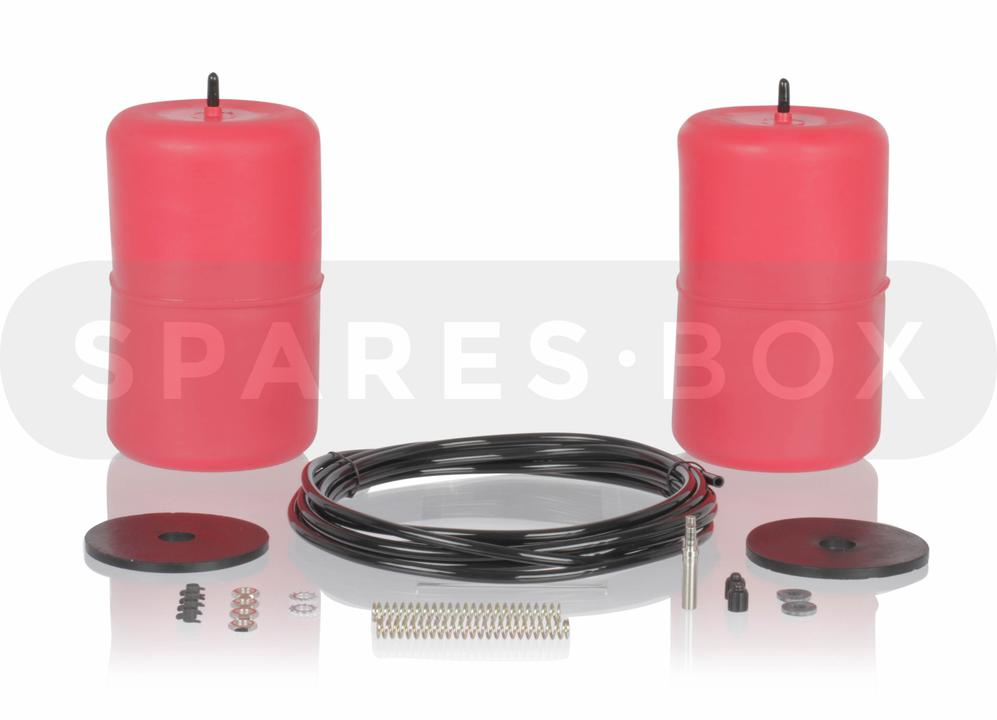 Polyair Airbag Suspension Kit 15492 Sparesbox - Image 1