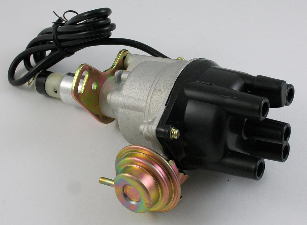 RAE Ignition Distributor DJ21872HEIN Sparesbox - Image 1