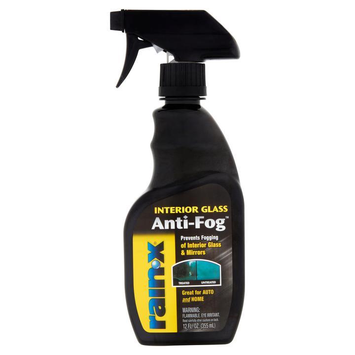 Rain-X Anti-Fog 355mL - 630046 Sparesbox - Image 1