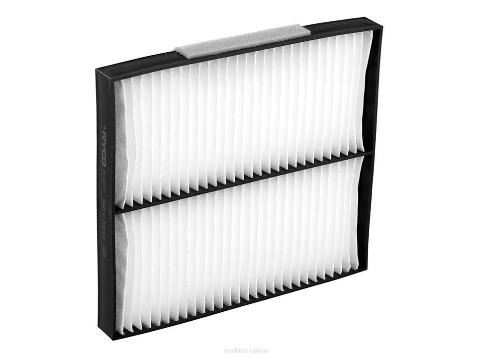 Ryco Oil Air Cabin Filter Kit - A1429-Z632-RCA187P Sparesbox - Image 4