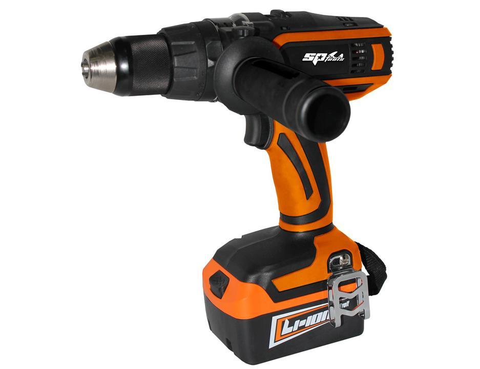 SP Tools Cordless 18V Drill/Driver Sparesbox - Image 1