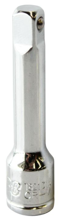 "888 Tools By SP Tools Socket Extension Bar 1/4""Dr 100mm Sparesbox - Image 1"