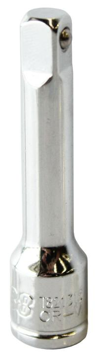 """888 Tools By SP Tools Socket Extension Bar 1/4""""Dr 150mm Sparesbox - Image 1"""