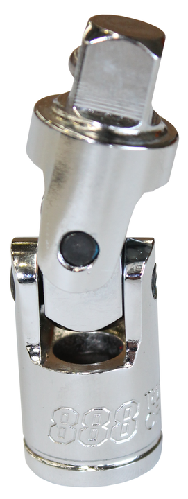 888 By SP Tools Socket Universal Joint 3/8Dr Sparesbox - Image 1