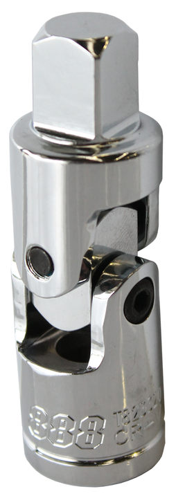 888 By SP Tools Socket Universal Joint 1/2Dr Sparesbox - Image 1