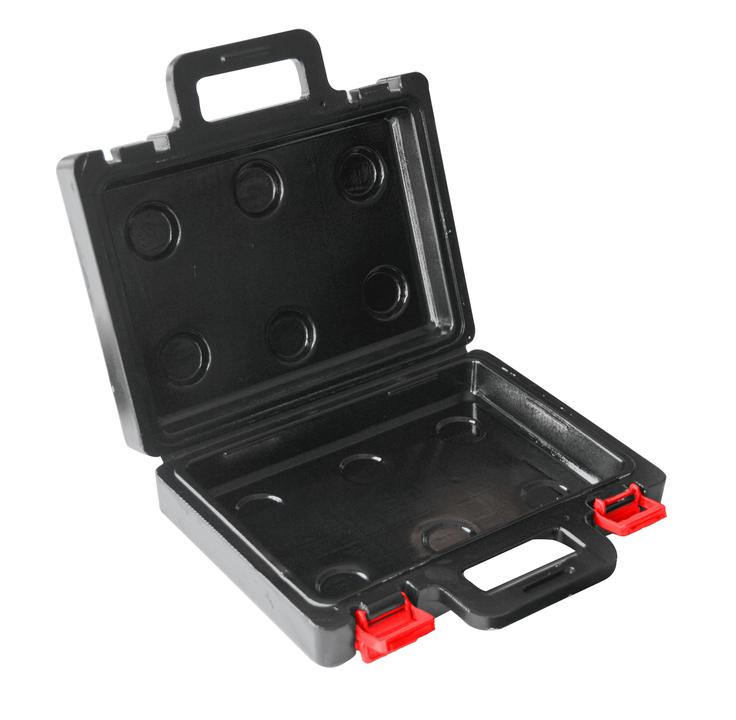 888 By SP Tools Blow Mold Case To Suit One 888Eva Sparesbox - Image 1