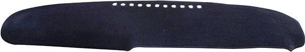 Sunland Dashmat fits FORD FALCON (XW/XY - 2/69 to 9/72) - Black Sparesbox - Image 2