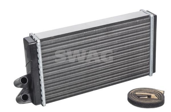 SWAG Heater Core 30 91 1090 Sparesbox - Image 1
