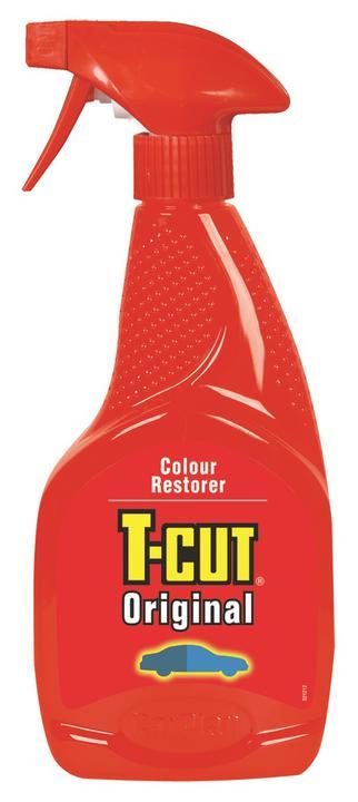 T-Cut Original Colour Restorer 500mL TCC500 Sparesbox - Image 1