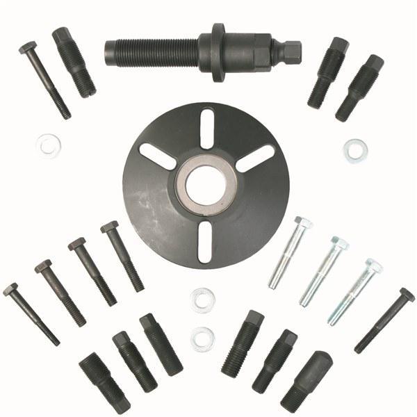 Toledo Harmonic Balancer Puller & Installer Set 245400 Sparesbox - Image 1