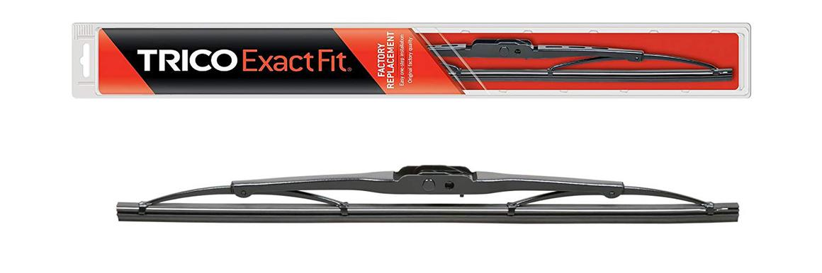 Trico Exact Fit Rear Wiper Blade 325mm 13-I Sparesbox - Image 1