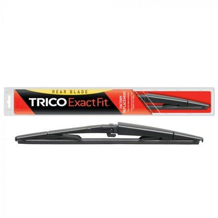 Trico Exact Fit Rear Wiper Blade 350mm 14-C Sparesbox - Image 1